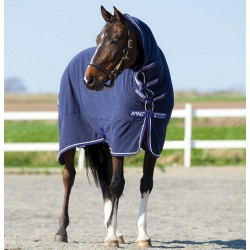 Coperta in pile Amigo All-In-One Fleece Horseware