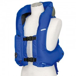 Corpetto airbag Completo Hit Air MLV