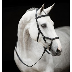 Testiera Rambo Micklem Original Competition Horseware