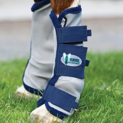 Stinchiere antimosche Fly boots Vamoose Rambo Horseware