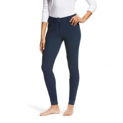 Pantaloni Tri Factor Grip Knee Patch Breech Ariat