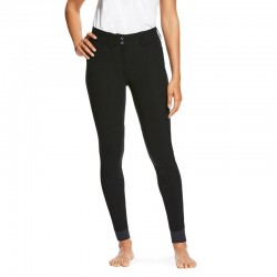 Pantaloni Tri Factor EQ Grip Knee Patch Breech Ariat - Donna